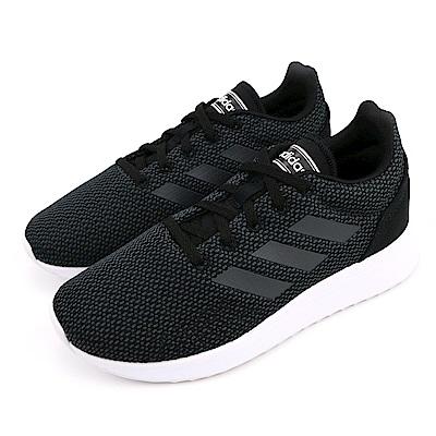 ADIDAS RUN70S 女休閒鞋 B96564 黑