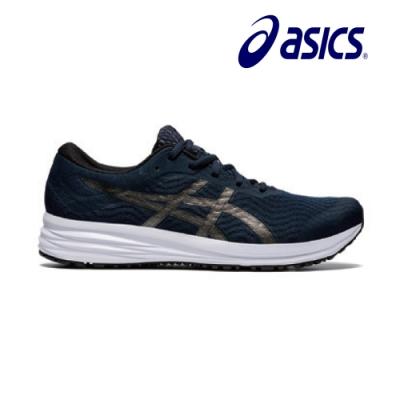 ASICS 亞瑟士 PATRIOT 12 男慢跑鞋 1011A823-402