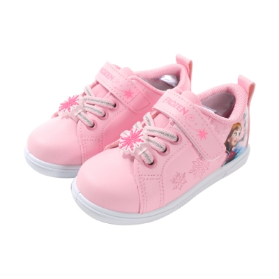 冰雪奇緣授權正版美型運動鞋 sa94203 魔法Baby