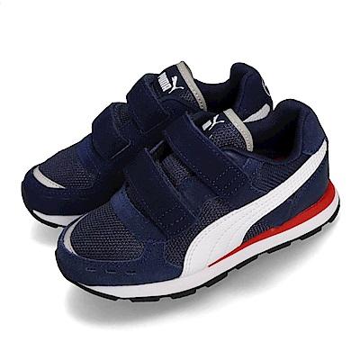 Puma 慢跑鞋 Vista V 童鞋