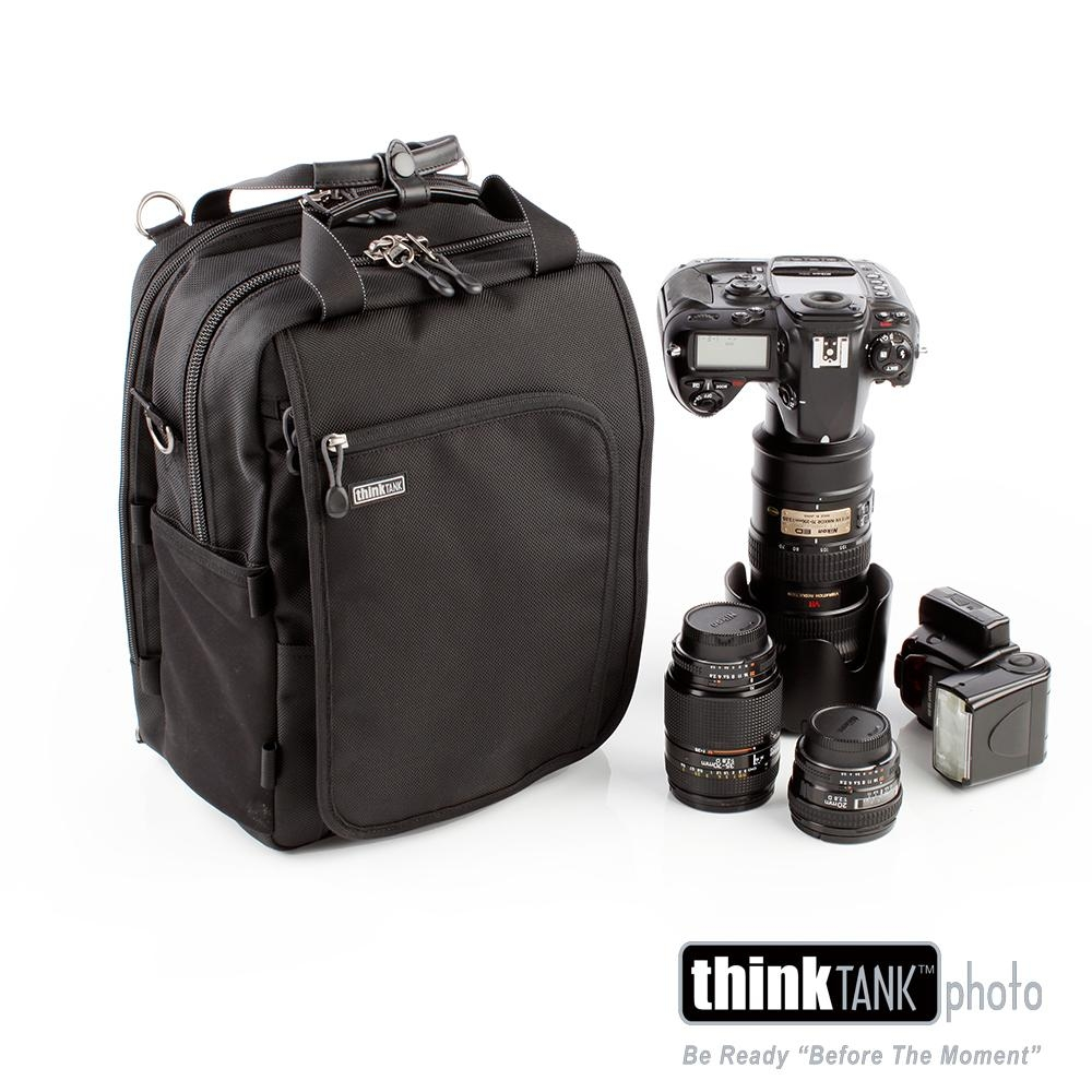 ThinkTank--Urban Disguise 35 V2.0-斜肩側背包-UD813