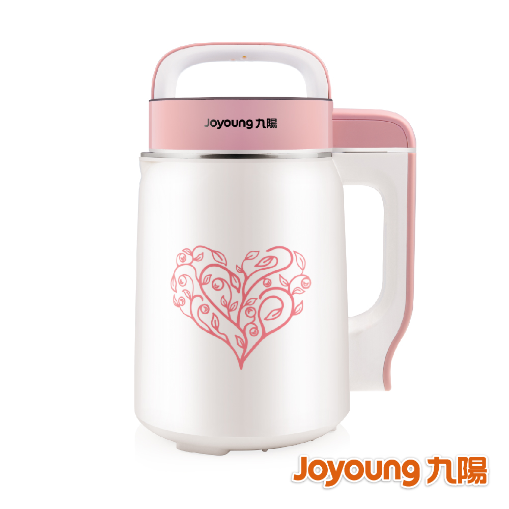 九陽料理調理機(豆漿機) DJ06M-DS920SG 贈隨行杯果汁機