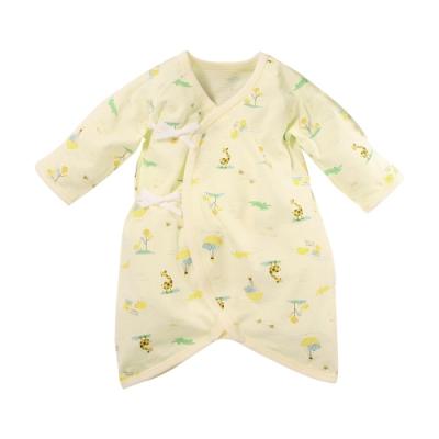 台灣製薄款純棉護手蝴蝶衣 b0273 魔法Baby