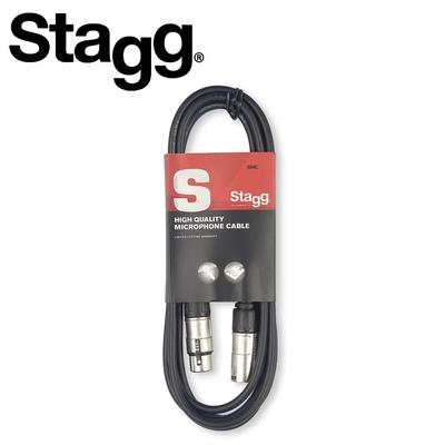 STAGG SMC3(C對C)3M麥克風線