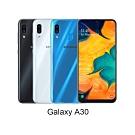 SAMSUNG三星Galaxy A30 4G/64G 6.4吋智慧手機