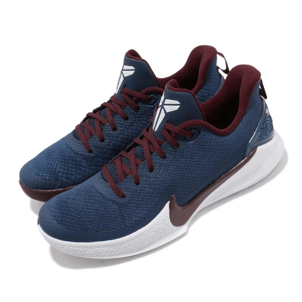 Nike 籃球鞋 Mamba Focus EP  男鞋