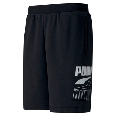【PUMA官方旗艦】時時樂限定 短褲男女多款任選均價686