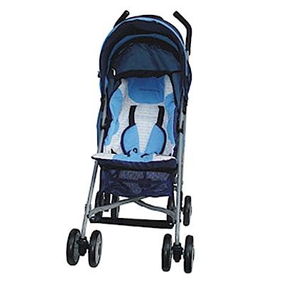 皮爾卡登 亞系嬰兒傘車(藍)