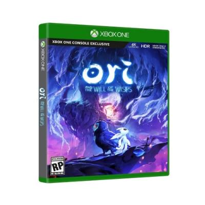 Xbox One《聖靈之光2》標準版