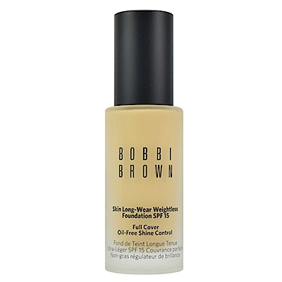 BOBBI BROWN 持久無痕輕感粉底30ml 兩色可選