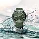 LONGINES 浪琴 深海征服者浪鬼陶瓷潛水機械錶(L37824069)-綠/43mm product thumbnail 2