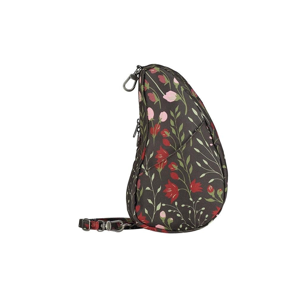 Healthy Back Bag 水滴單肩側背包- Lb 當代花園