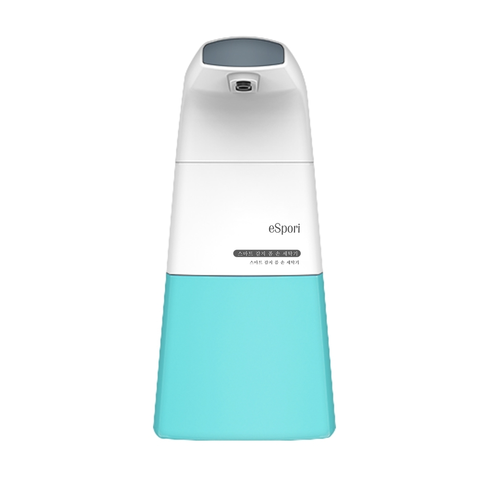 【FJ】紅外線感應式自動泡沫機/給皂機8S(公司貨)