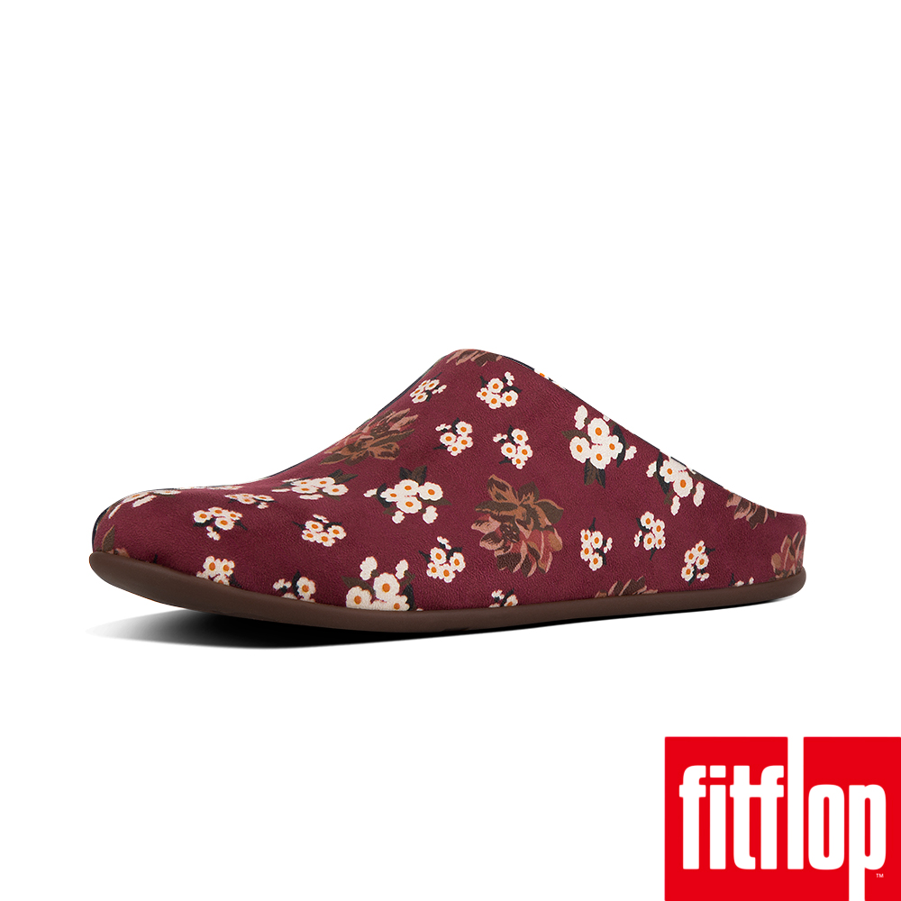 FitFlop CHRISSIE 懶人鞋紅色