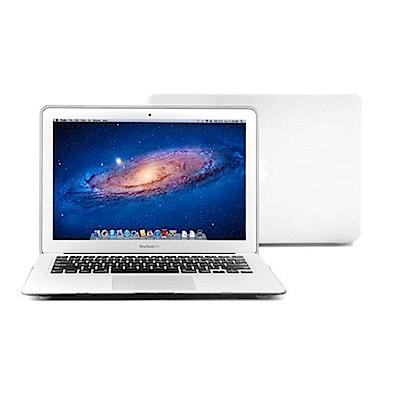 Apple MacBook Air 13 透明保護殼(A1466)