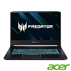 Acer PT515-51-71LB 15吋電競筆電(i7-8750H/RTX2060/