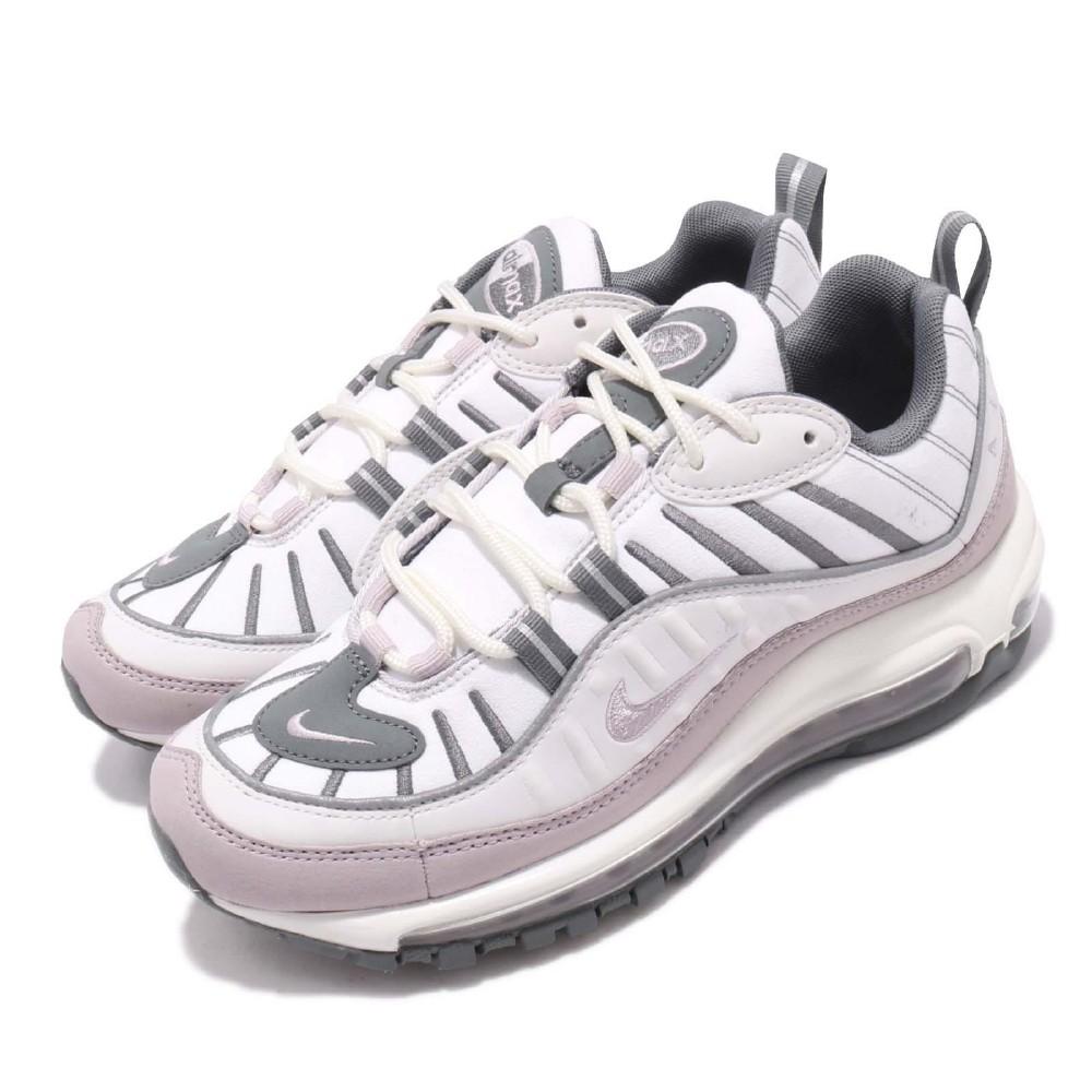 Nike 休閒鞋 Air Max 98 運動 女鞋