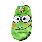 大眼蛙止滑寶寶襪(2雙一組)k50603 魔法Baby