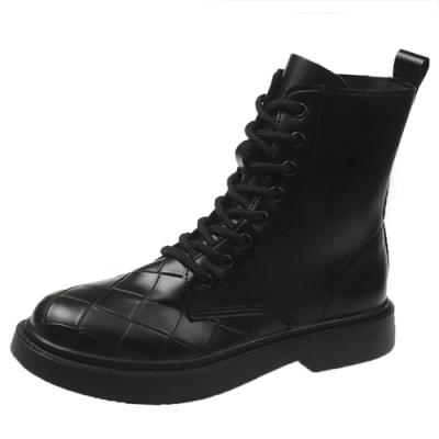 KEITH-WILL時尚鞋館 韓國設計中短筒靴