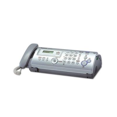 Panasonic 國際牌 KX-FP207TW 普通紙轉寫帶傳真機 原廠保固
