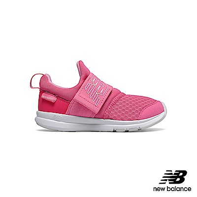 New Balance 童鞋_IOPRESPN_兒童_粉紅