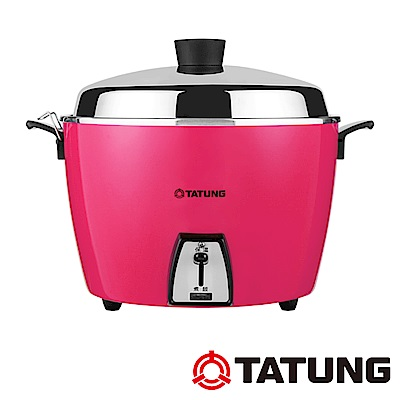 [熱銷推薦]TATUNG大同 10人份不鏽鋼內鍋電鍋(TAC-10L-DI)