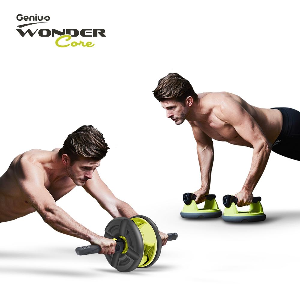 Wonder Core Genius 終極鍛煉組(WCG-UTK)
