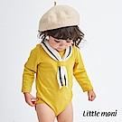 Little moni 海軍學院風包屁衣(共2色)