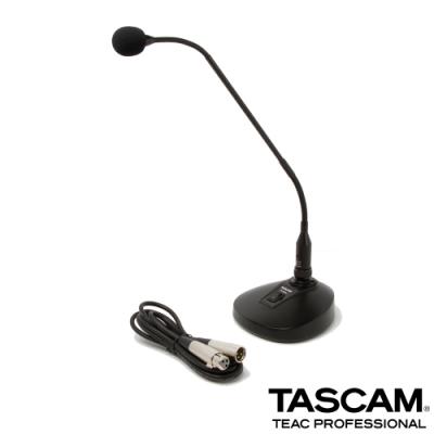 【日本TASCAM】電容式麥克風 TM-95GN (桌上型)
