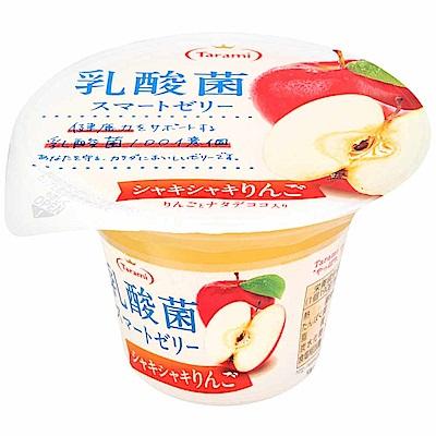 TARAMI乳酸菌蘋果果凍190g