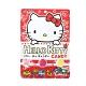 扇雀飴 凱蒂貓三種果汁糖(40g)-附貼紙 product thumbnail 1