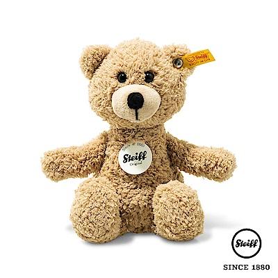 STEIFF德國金耳釦 陽光泰迪熊 (經典玩伴)