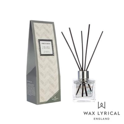 英國 Wax Lyrical 大地系列擴香瓶-伯爵香根草 Earl Grey & Vetivert 100ml