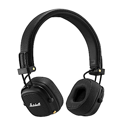 Marshall Major III Bluetooth 黑色 藍牙 無線 耳罩式耳機