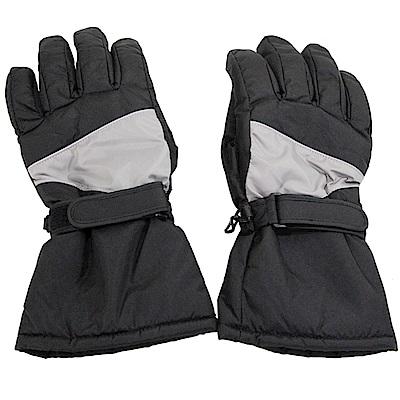 omax豪氣防寒撥水保暖手套-超大款(適合大手掌)