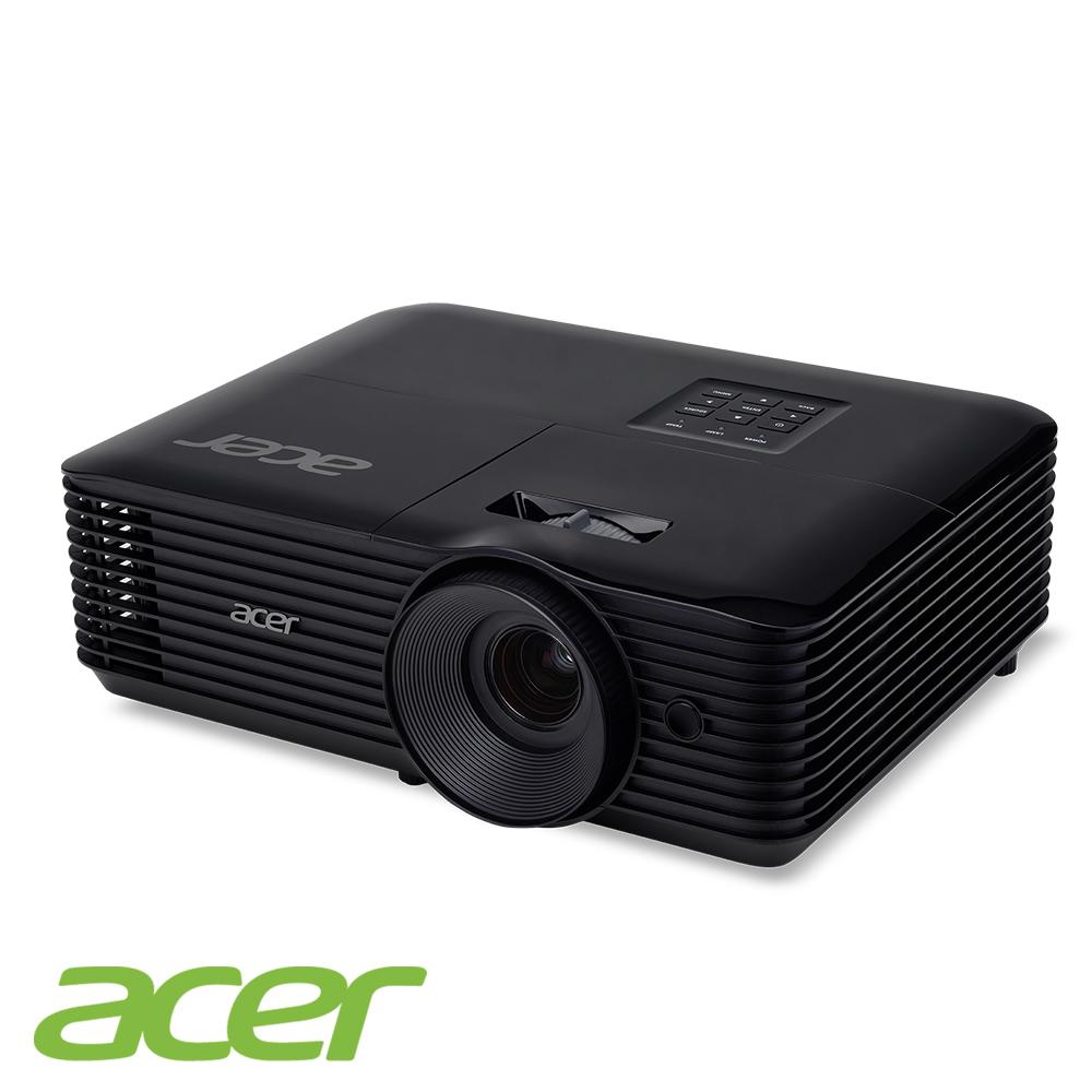 福利品-acer X118 SVGA 投影機(3600流明)