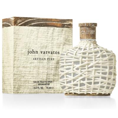 John Varvatos Artisan Pure工匠純淨男性淡香水 75ml