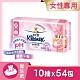 舒潔 女性專用濕式衛生紙(10抽x3包x18組/箱) product thumbnail 1