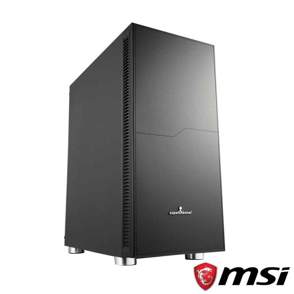 i7_微星Z390平台【藝術火靈】i7-9700KF/16G/1T/P620/512G_M2