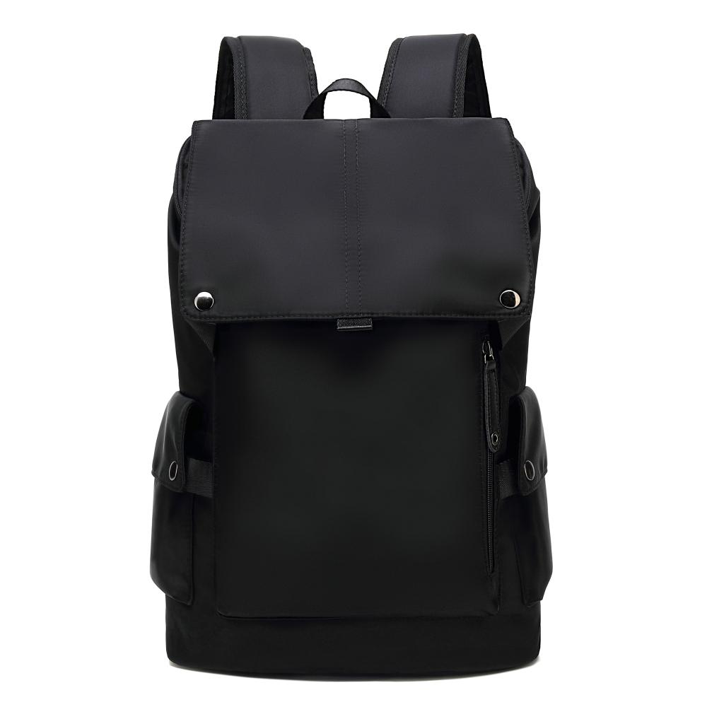 Ela 新款輕量休閒電腦後背包-2款