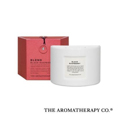 The Aromatherapy Co. 紐西蘭天然香氛 Blend混調系列 黑莓 Black Raspberry 280g 香氛蠟燭