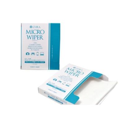 3I CURA-Micro Wiper 清潔紙 (50片) CP-100