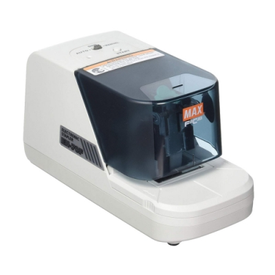 美克司 MAX EH-70F 電動訂書機