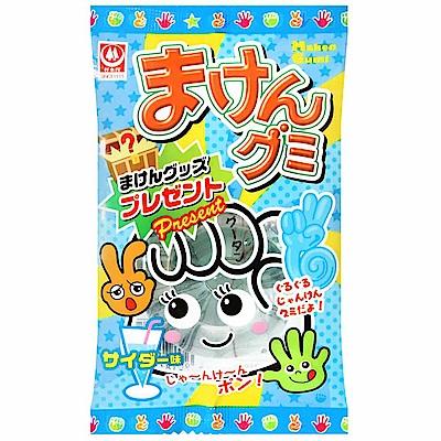 杉本屋 猜拳軟糖-蘇打風味(15g)