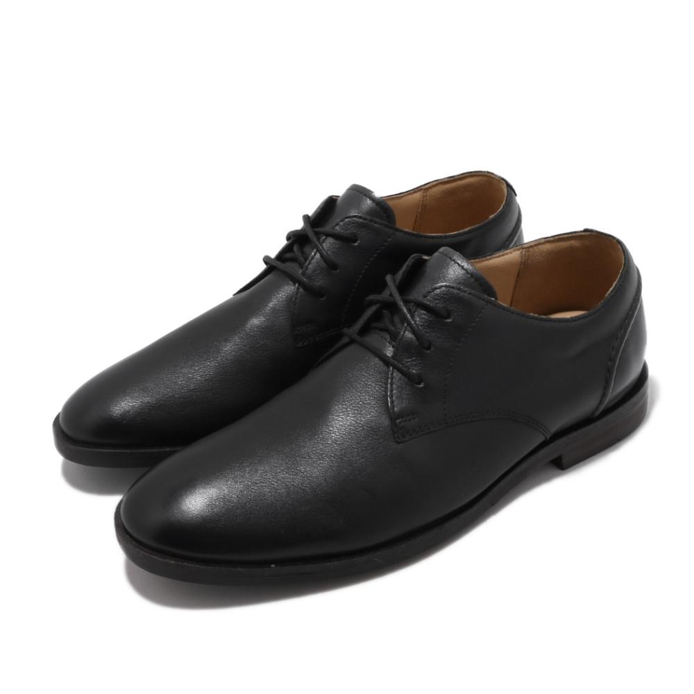 Clarks 皮鞋 Glide Lace 正裝 男鞋