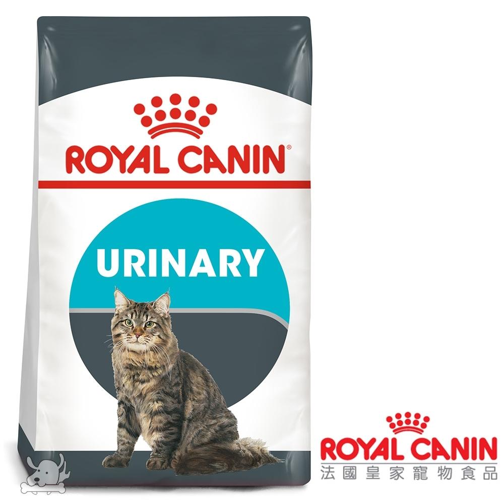 Royal Canin法國皇家 UC33泌尿道保健成貓飼料 4kg 2包組