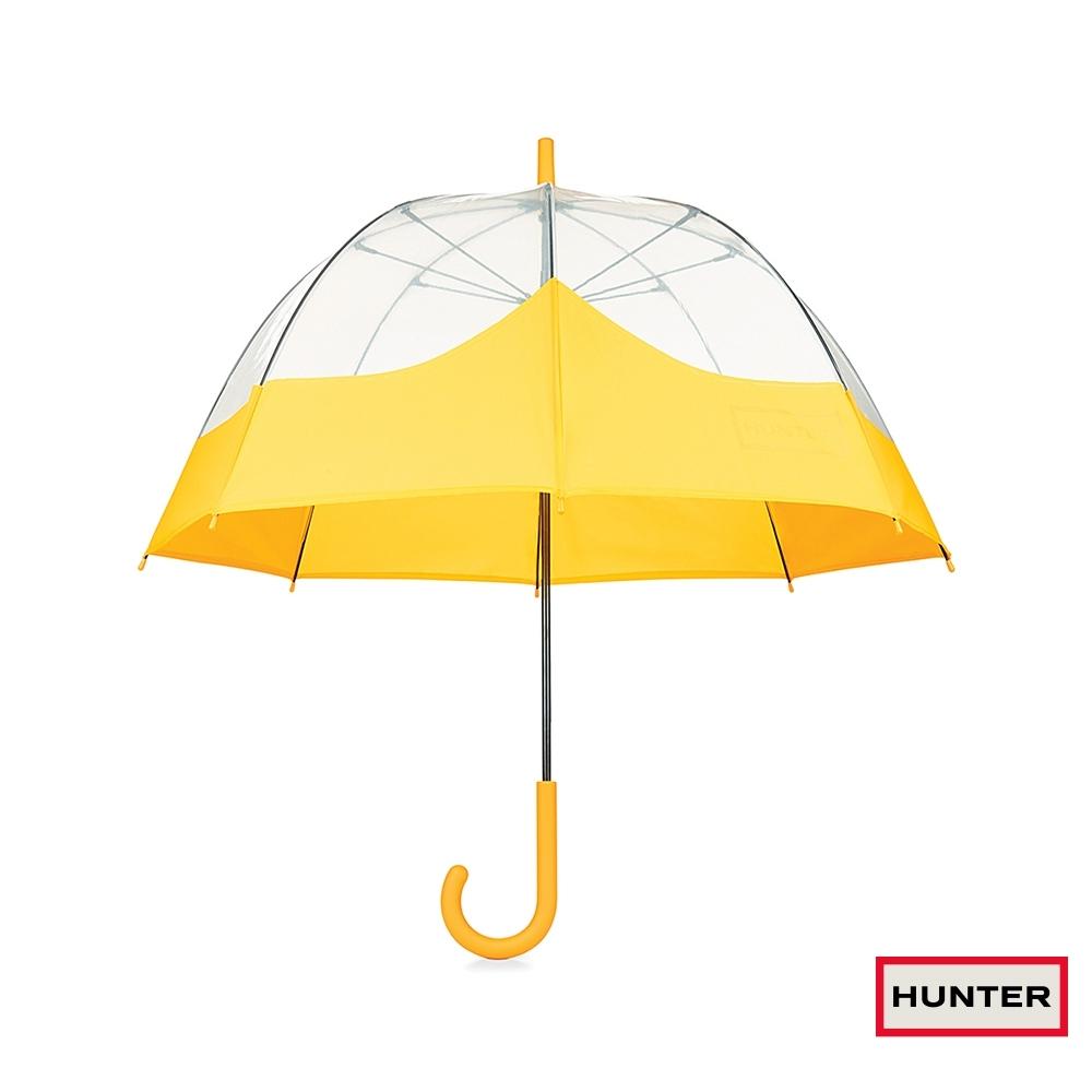 HUNTER -經典鳥籠傘-亮黃色