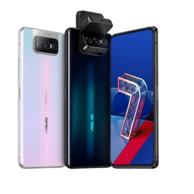 ASUS ZenFone 7 (8GB/128GB)6.67 吋八核心手機