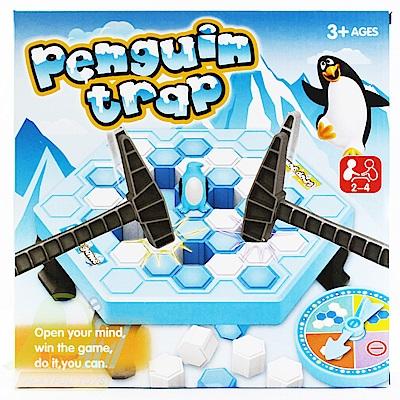 Playful Toys 頑玩具 大尺寸企鵝敲冰塊