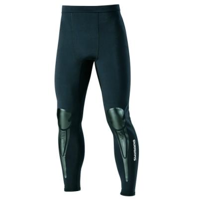 【SHIMANO】IN-087S 輕量防護緊身褲